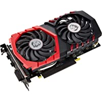 MSI GeForce GTX 1050 Ti GAMING X 4G GeForce GTX 1050 Ti GAMING X 4G Ekran Kartı-Graphics Card