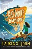 Kat Wolfe Investigates (Wolfe & Lamb)