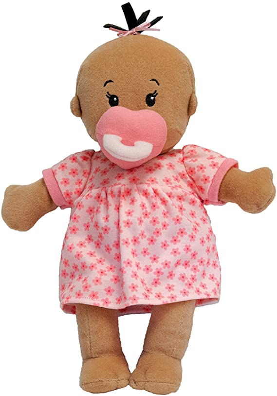 Manhattan Toy Wee Baby Stella Beige, 12