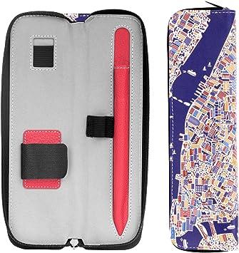 MoKo Apple Pencil Holder Funda: Amazon.es: Electrónica