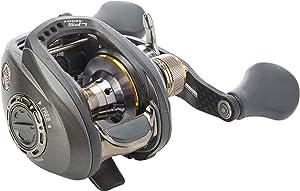 Lews Fishing TPG1SH Tournament Pro G Speed Spool Reel