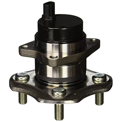 Timken HA594245 Axle Bearing and Hub Assembly: Automotive