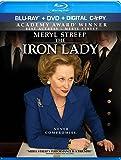 Iron Lady (Blu-ray + DVD + Digital Copy)