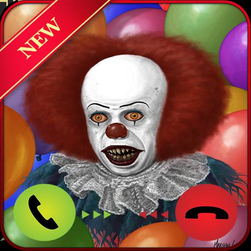 Call from killer clown dev-fo2shawy