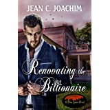 Renovating the Billionaire (Pine Grove Book 3)