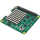 RASPBERRYPI-SENSEHAT Raspberry Pi Sense HAT with Orientation, Pressure, Humidity and Temperature Sensors