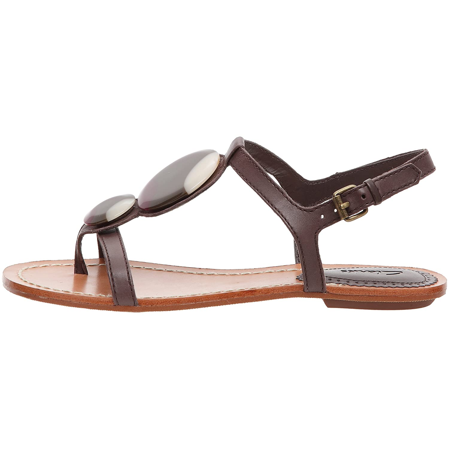 62f75afd10c8 Clarks Women s Fashion Sandals Brown Size  5.5 UK  Amazon.co.uk  Shoes    Bags