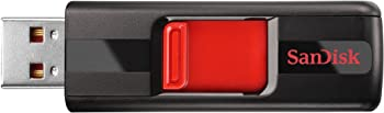 SanDisk Cruzer USB 2.0 Flash Drive