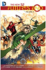 The New 52: Futures End Vol. 2 (New 52- Future's End) Kindle Edition