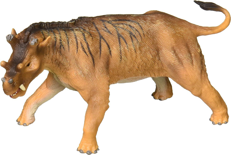 Uintatherium Safari Ltd. Prehistoric World 100087
