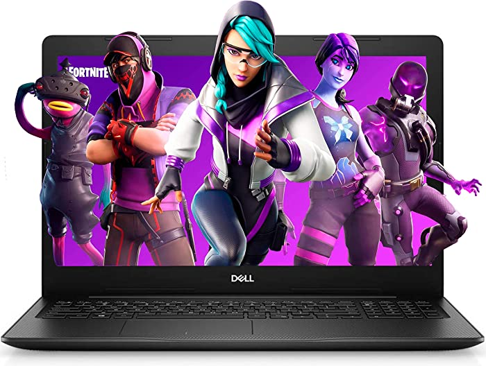 "2019 Dell Inspiron 15.6"" Laptop Computer, 8th Gen Intel Quad-Core i7-8565U up to 4.6GHz, 8GB DDR4 RAM, 1TB HDD, 802.11AC WiFi, Bluetooth 4.1, USB 3.1, HDMI, Windows 10 Home"