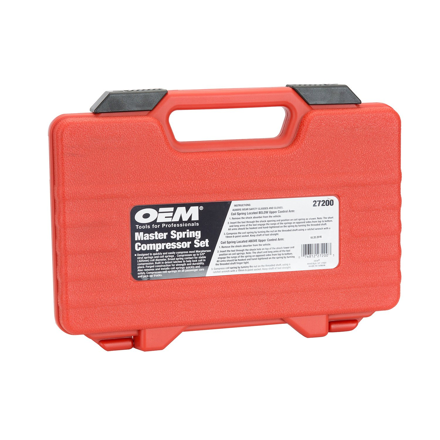 OEMTOOLS 27200 Coil Spring Compressor by OEMTOOLS (Image #4)