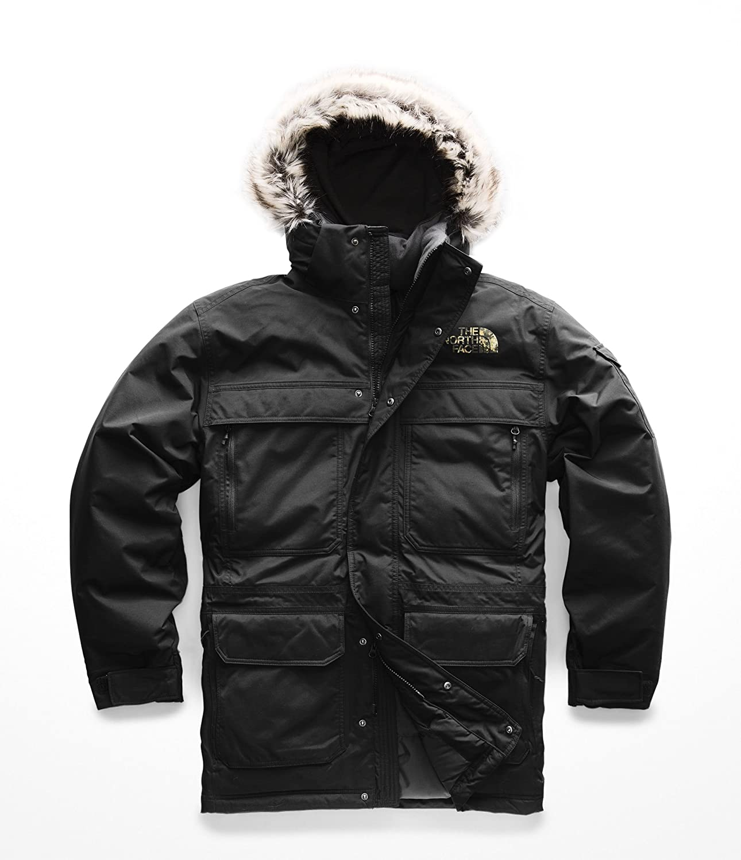 The North Face Men s McMurdo Parka III at Amazon Men s Clothing store  ec244565d