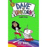 Dave the Unicorn: Team Spirit: 2