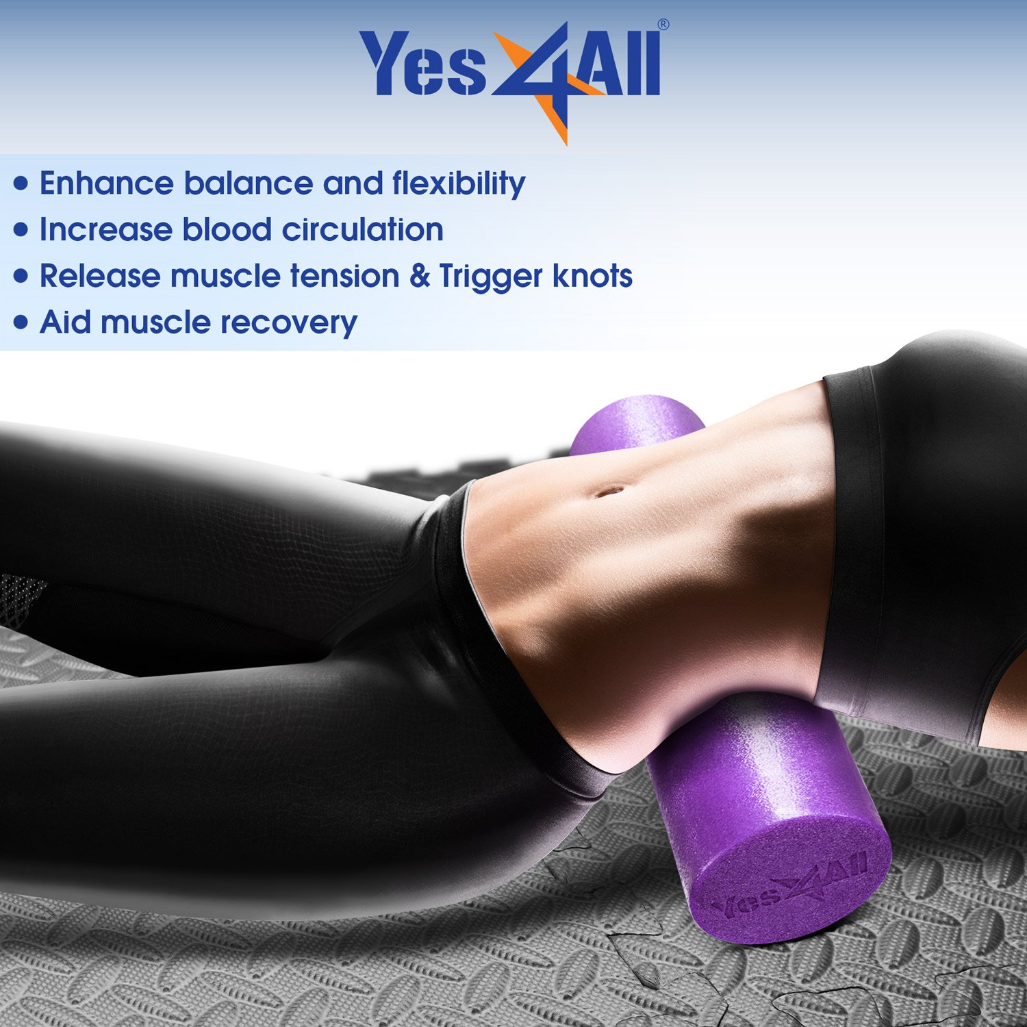 Yes4All Premium Available Unconditional Warranty Image 3