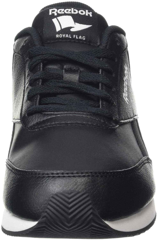 dda548ff6f5 Reebok Men's Royal Cl Jog 2l Gymnastics Shoes
