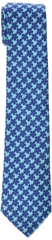 Scalpers Flor Tie Corbata, Turquoise, UNICA para Hombre: Amazon.es ...