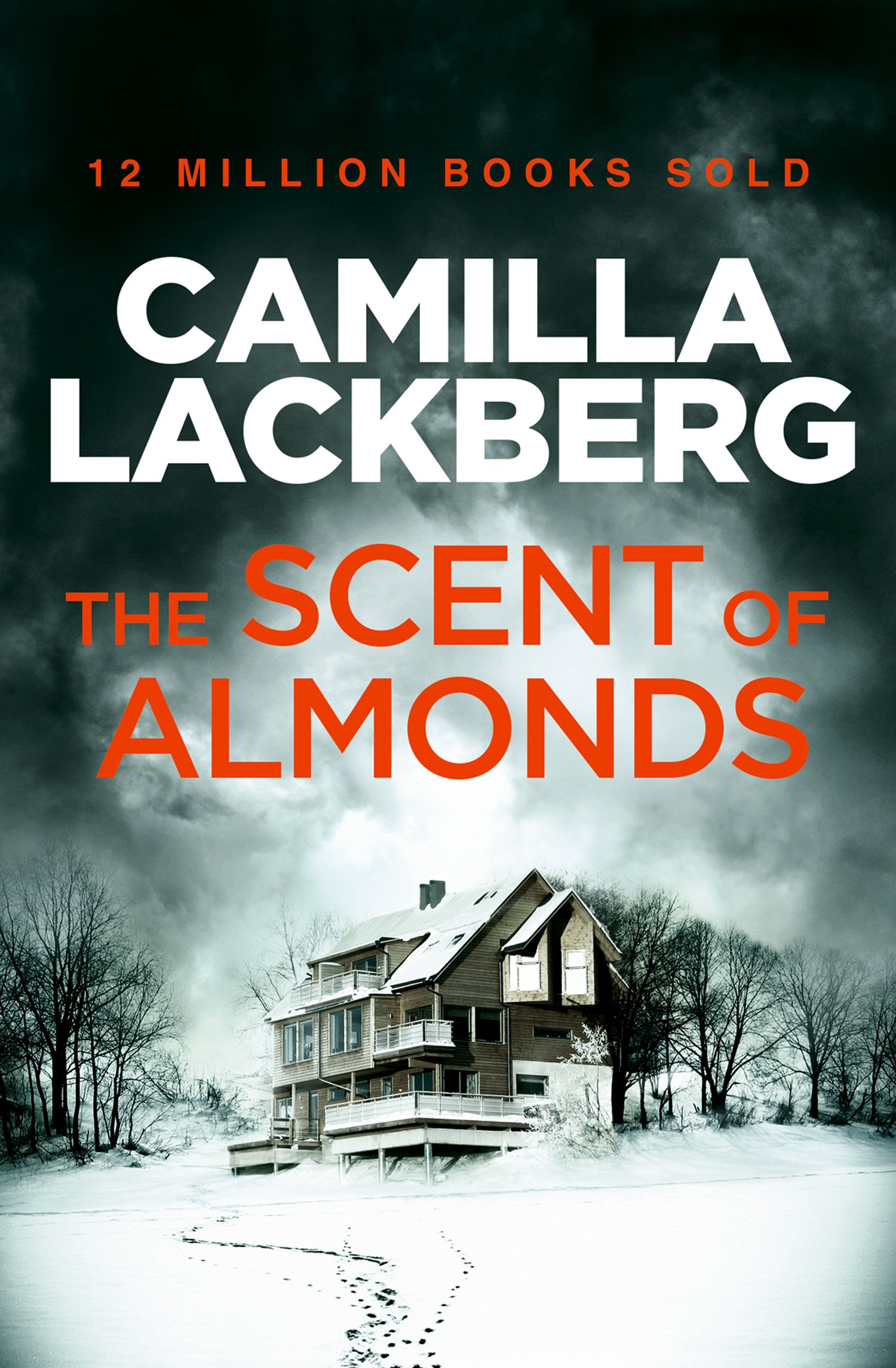 The Scent of Almonds: A Novella (English Edition)