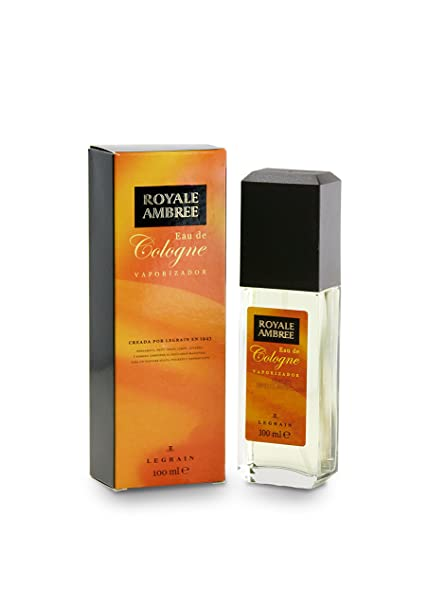 Royal Ambrée Colonia - 100 ml