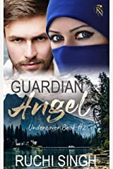 Guardian Angel: Romantic Suspense (The Undercover Series Book 2) Kindle Edition