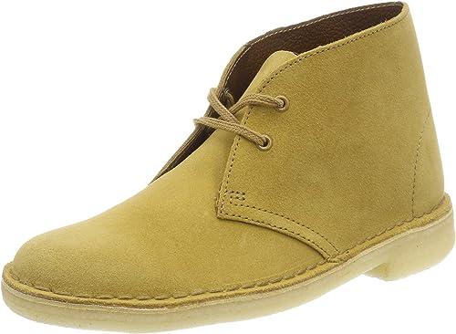 Clarks Originals Damen Boot 26138224 Desert Boots
