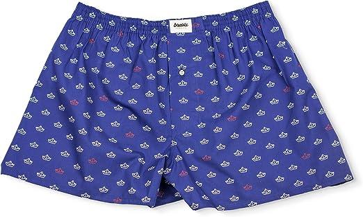 Brava Fabrics | Calzoncillos Boxer Hombre Estampados | Ropa ...