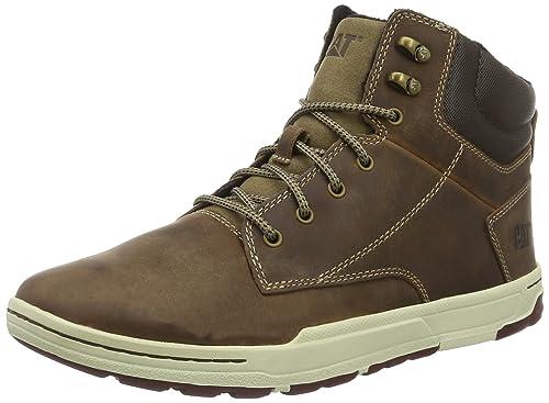 d9e4d154e5f CAT Footwear Men's Colfax Mid P716680 Hi-Top Sneakers