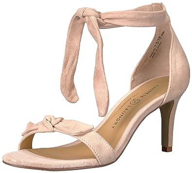 d4b48459fb Amazon.com | Chinese Laundry Women's Rhonda Dress Sandal | Heeled ...