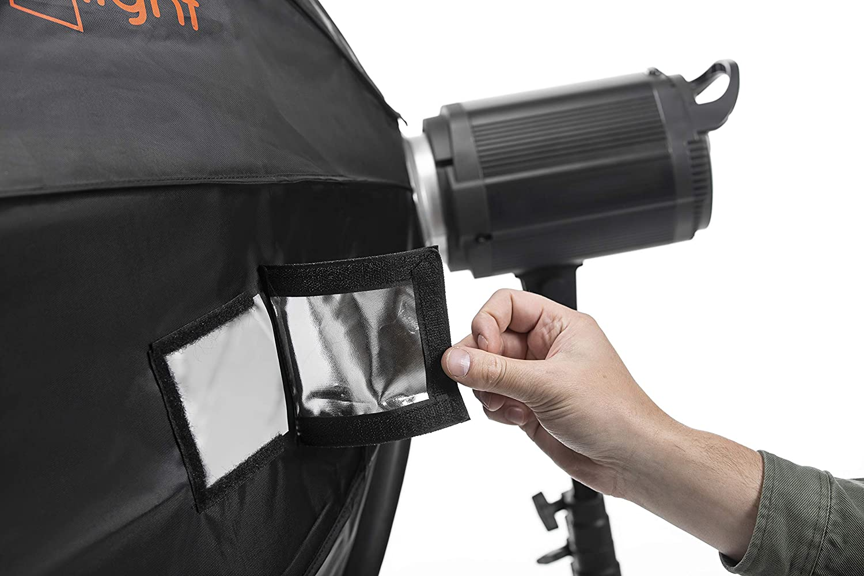 Stripbox Softbox Bowens Flash Luxlight/®