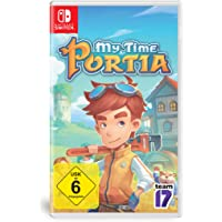 My Time At Portia - [Nintendo Switch]