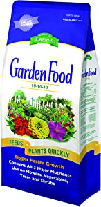 Espoma GF1010106 Garden Food, 6.75-Pound, Brown/A