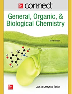 General organic biological chemistry 9780073511245 medicine connect 2 year access card for general organic and biological chemistry fandeluxe Images