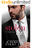 Stolen Lies (Truths and Lies Duet Book 2)