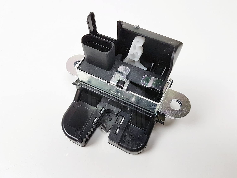 REAR BOOT TAILGATE LOCK LATCH CATCH MECHANISM 1T0827505F Just German Parts