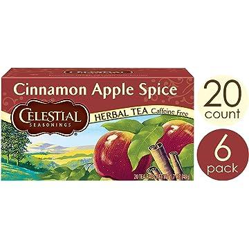 cheap Celestial Seasonings Apple Spice 2020