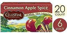 Celestial Seasonings Apple Spice