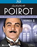 Poirot Series 1 [Blu-ray]
