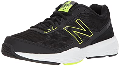 official photos b5512 a07da New Balance Men s MX517v1 Training Shoe, Black, ...