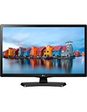 LG Electronics 24LH4830-PU 24-Inch Smart LED TV (2016 Model)