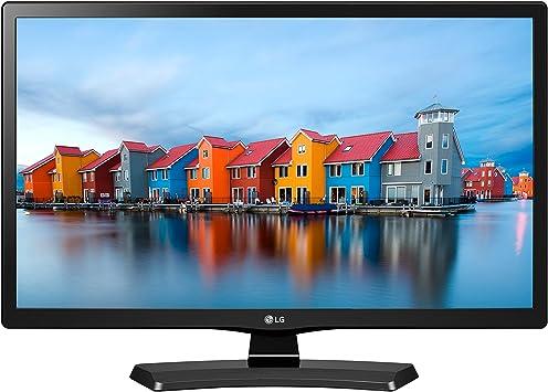 Lg Electronics 24lh4830 Pu 24 Inch Smart Led Tv Electronics