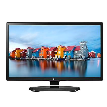 53723b030 Amazon.com  LG Electronics 24LH4830-PU 24-Inch Smart LED TV (2016 Model)   Electronics