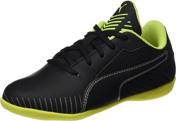 PUMA 365 CT Jr, Chaussures de Football Mixte Enfant: Amazon