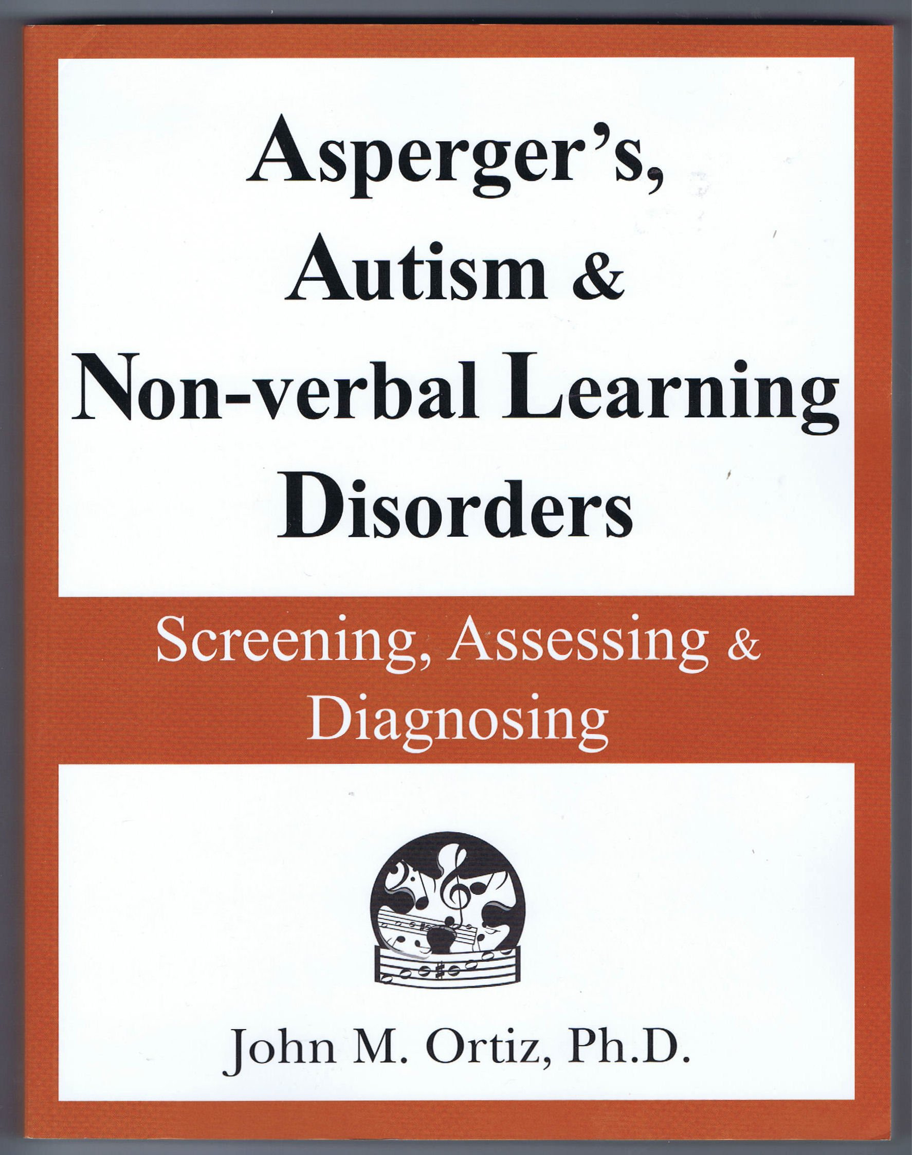 What Is Non Verbal Learning Disorder >> Asperger S Autism Non Verbal Learning Disorders