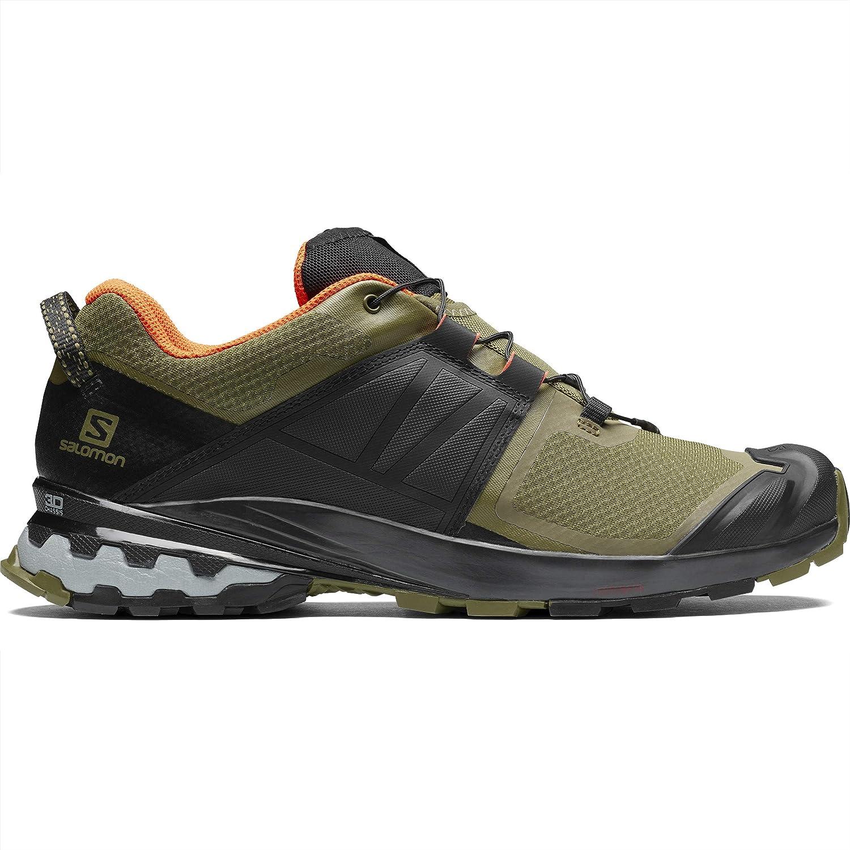 SALOMON Shoes XA Wild Burnt, Zapatillas de Running para Hombre: Amazon.es: Zapatos y complementos