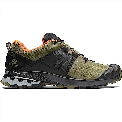 SALOMON Shoes XA Wild Burnt, Zapatillas de Running para Hombre ...