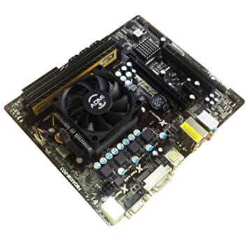Asrock FM2A55M-DGS AMD Display Drivers for Mac Download