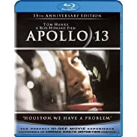 Apollo 13 (15th Anniversary Edition) (Blu-ray)