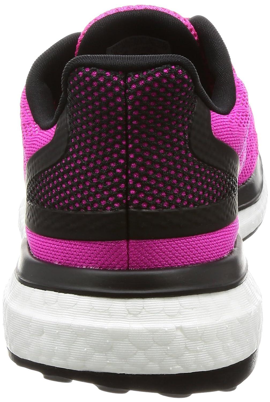 timeless design 91717 65472 adidas Damen Response Lt W Laufschuhe, Rosa Amazon.de Schuhe  Handtaschen