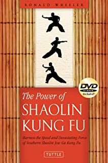 Hung gar kung fu chinese art of self defense bucksam ho eugene the power of shaolin kung fu harness the speed and devastating force of southern shaolin fandeluxe Choice Image