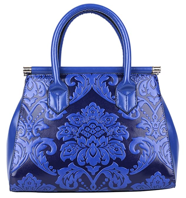 Vintage & Retro Handbags, Purses, Wallets, Bags QZUnique Womens Fashion Chinese Style Elegant Empaistic Top Handle Shoulder Bag $34.99 AT vintagedancer.com